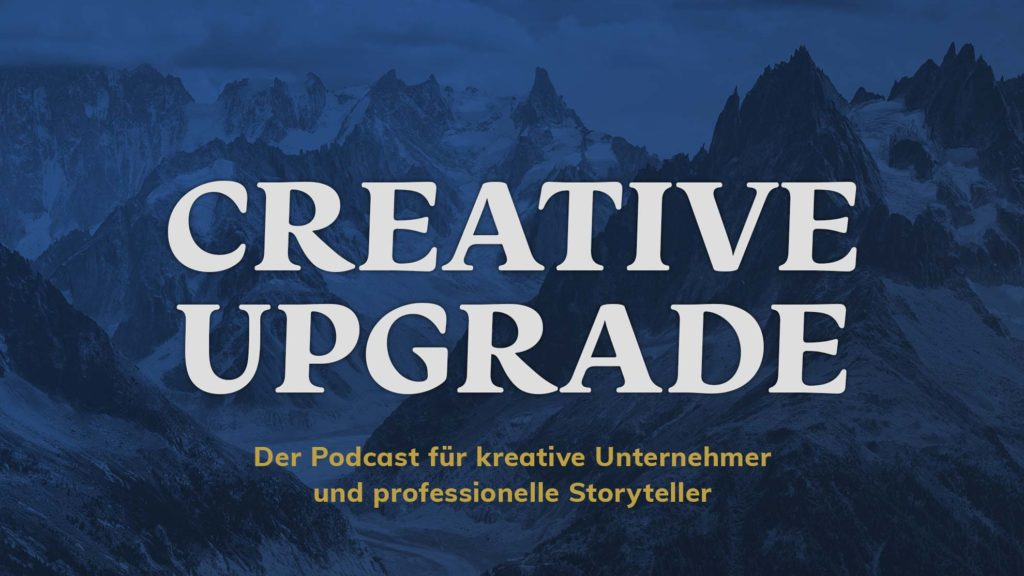 Creative Upgrade Podcast
